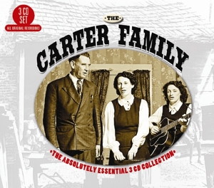 Carter Family,The