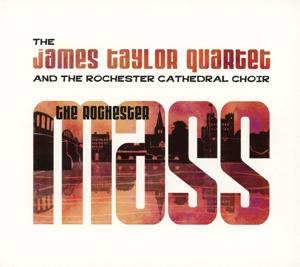 Taylor,James Quartet/Rochester Cathedral Choir