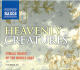 Summerly,Jeremy/Oxford Camerata :Heavenly Creatures