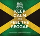 Various :Keep Calm And Feel The Reggae