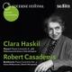 Haskil,Clara/Casadesus,Robert :Lucerne Festival,Vol.1-Clara Haskil