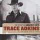 Adkins,Trace :Til The Last Shot's Fired-The