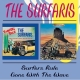 Surfaris,The :Surfers Rule/Gone With The Wave