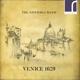 Newton/Savan/Roberts/Webber/Caudle/Devine :The Gonzaga Band-Venice 1629