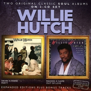 Hutch,Willie
