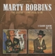 Robbins,Marty :The Legend/Come Back To Me