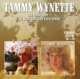 Wynette,Tammy :The First Lady/We Sure Can Love Each Other