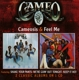 Cameo :Cameosis/Feel Me (2 Classic Soul Albums On 1 CD)