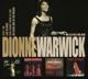 Warwick,Dionne :Here I Am+Dionne Warwick In Paris...(Plus)