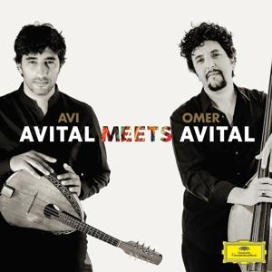 Avital,Avi/Avital,Omer/%2B