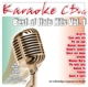 Karaoke/Various :Best Of Italo Hits Vol.1 (CDG)
