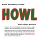 Ginsberg,Allen :Howl And Other Poems