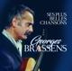 Brassens,Georges :Ses Plus Belles Chansons
