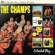 Champs,The :Extended Play...Original EP Sides