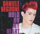 Negroni,Daniele :Hold On My Heart (2-Track)