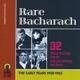 Bacharach,Burt :Rare Bacharach (1958-1965)