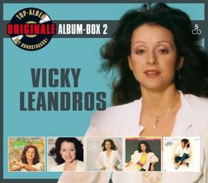 Leandros,Vicky