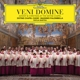 Sistine Chapel Choir/Palombella,Massimo :Veni Domine: Christmas At The Sistine Chapel