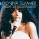 Summer,Donna :I Feel Love-Live From New Yo