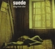 Suede :Dog Man Star (Mini Replica Gatefold)