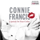 Francis,Connie :Lipstick On Your Collar