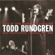 Rundgren,Todd :Live At The Warfield Theatre 10.03.1990