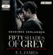 Brettschneider,Merete :(1/MP3)Fifty Shades Of Grey-Geheimes Verlangen(SA)