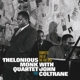 Monk,Thelonious Quartet/Coltrane,John :Complete Live At The Five Spot 1958