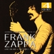 Zappa,Frank :Live On Air