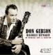 Gibson,Don :Don Gibson: Hillibilly Hitmaker