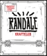 Kraftklub :Randale (Live)