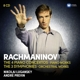 Lugansky,Nikolai/CBSO/LSO/Previn,Andre :Klavierkonzerte/Sinfonien/Orchesterwerke