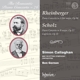 Callaghan,Simon/Gernon,Ben/BBC Scottish SO :Romantic Piano Concerto Vol.76