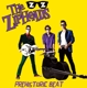 Zipheads,The :Prehistoric Beat (180Gr./Yellow Vinyl)