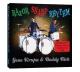 Krupa,Gene & Rich,Buddy :Razor Sharp Rhythm