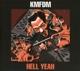 KMFDM :Hell Yeah
