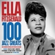 Fitzgerald,Ella :100 Jazz Greats