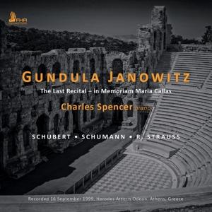 Janowitz,Gundula