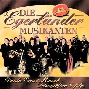 Egerländer Musikanten, Die