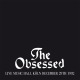 Obsessed,The :Live Music Hall Köln 29.12.1992