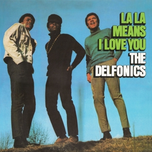 Delfonics,The