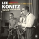 Konitz,Lee/Gullin,Lars/Koller,Hans :Lee Konitz In Europe '56