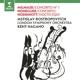 Rostropowitsch,Mstislav/Nagano,Kent/LSO :Cellokonzerte 1,op.136/Noctis Equi,op.132