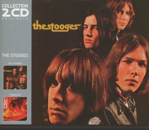 Stooges,The