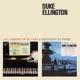 Ellington,Duke :All American In Jazz+Midnight In Paris
