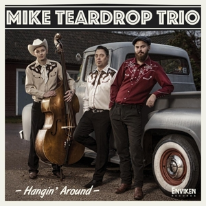 Teardrop,Mike Trio