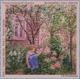 Eckemoff,Yelena Quintet :Blooming Tall Phlox