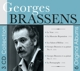 Brassens,Georges :Original Albums