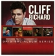 Richard,Cliff :Original Album Series