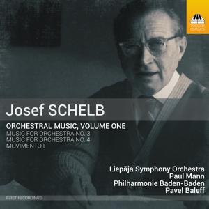 Baleff/Philharmonie Baden-Baden/Mann/Liepaja SO